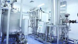 Водоподготовка для пищевой промышленности