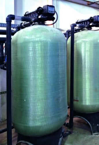 Реагентное обезжелезивание воды пример реализации
