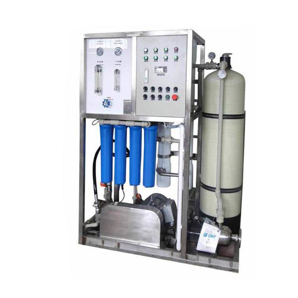 Опреснитель морской воды ДСЛ Аква 250С 250л/час