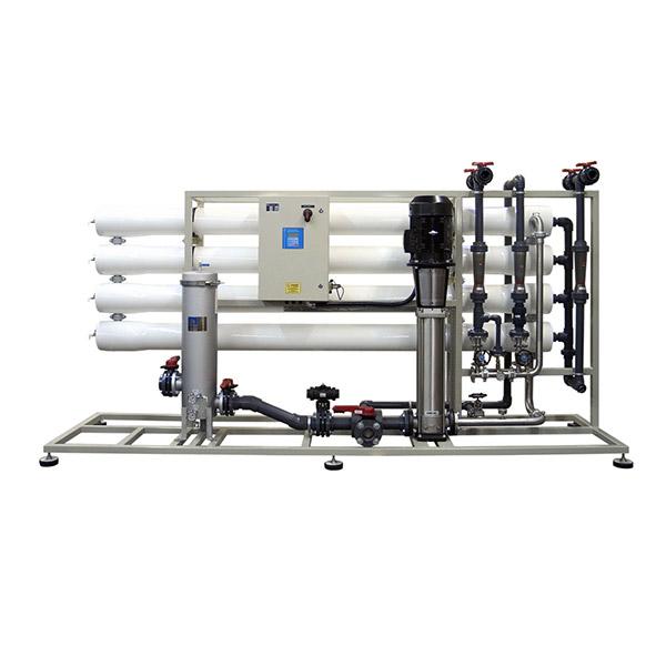 Установка нанофильтрации ДСЛ Аква 4000 л/час