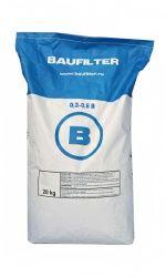 Baufilter B 0,7-1,7 мм