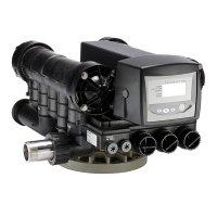 Autotrol Magnum IT SN 762 Logix HWB
